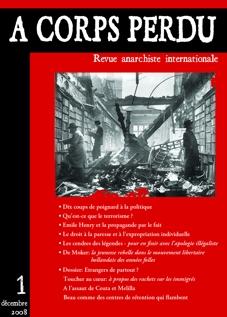 Revista Anarquista Internacional
